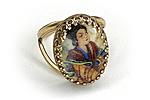 АРХИВ Кольцо «Японские Традиции» - V415