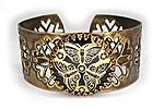 АРХИВ Браслет «Бабочки» - V495