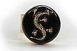 АРХИВ Кольцо «Золотая Саламандра» - V330
