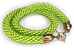 АРХИВ Жгут «Салатовый Зеленый» - N-167