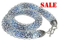 АРХИВ SALE Жгут «Blue Jeans» - N-351