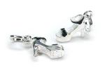 Бусина Металл 024 (туфли)